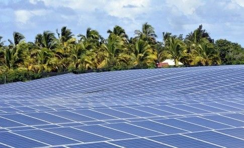 In Africa The Demand For Electricity Largely Exceeds Supply Nigeria S Shortage Of 173 000mw For A Nation Solar Energy Facts Renewable Energy Energy Industry