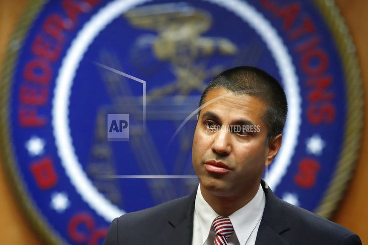 NEW YORK /January 16, 2018(AP)(STL.News)— The expected wave of litigation against the Federal Communications Commission's repeal of net-neutrality rules has begun. A group of attorneys general for 21 states and the District of Columbia sued Tuesday to block the rules. So did Mozilla, the m... Read More Details: https://www.stl.news/wave-lawsuits-filed-block-net-neutrality-repeal/68560/