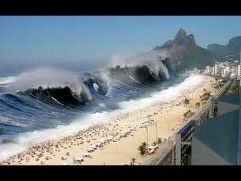 Το τσουνάμι στον Ινδικό Ωκεανό – Ένα βίντεο που κόβει την ανάσα κυριολεκτικά!