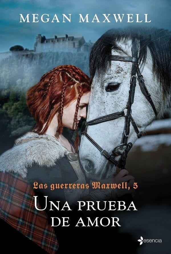 Prueba De Amor,  Megan Maxwell Libros, Megan Maxwell @tataya.com.mx
