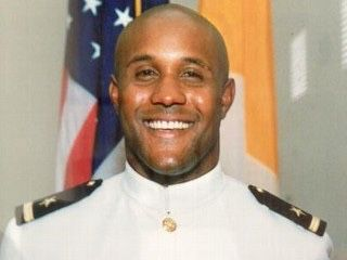 """let's not forget about Chris Dorner who was fired from this police precinct in California about exposing racism and brutality. Dorner killed 3 in anger of him being fired and asked that his case be reopened. When apprehended in a house, the police, on live TV, yelled """"burn that motherfucker down!""""  Manifesto: http://ktla.com/2013/02/12/read-christopher-dorners-so-called-manifesto/"""