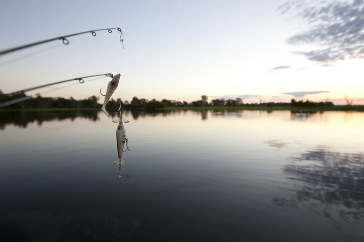 Try for a Barra with Yellow Waters Fishing in Kakadu National Park. With a backdrop like this, its one fishing trip that's already a success!
