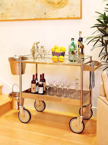 22 Best Images About Buildit Beverage Cart On Pinterest