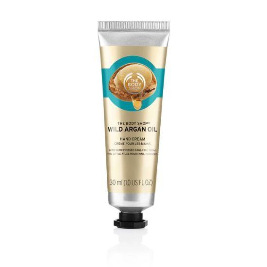 Wild Argan Oil Hand Cream