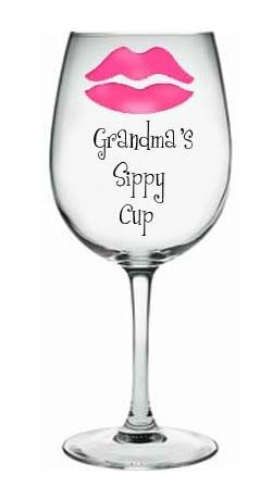 355 Best Images About Wine Glasses On Pinterest