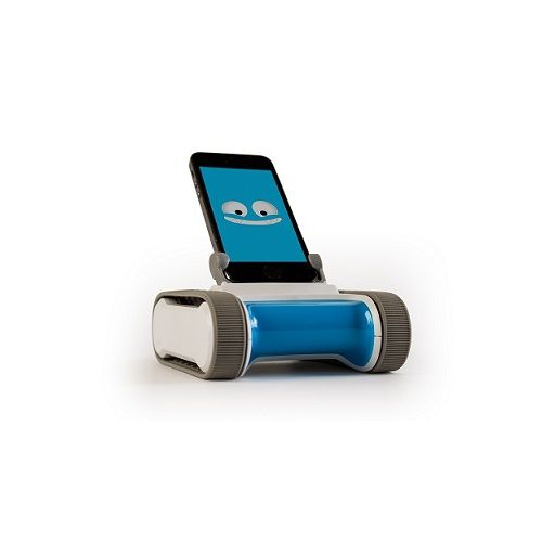 ROMO zamień swój telefon w robota  #romo #robot