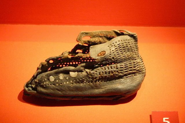 Vindolanda Children S Shoes