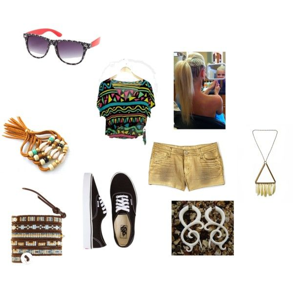 """Untitled #642"" by libbylu95 on Polyvore"