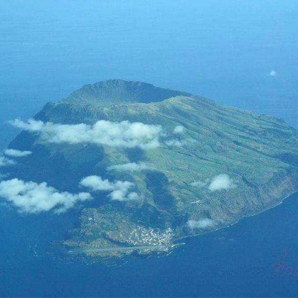 Hiking in Corvo Island, Azores  Corvo, Vila Do Corvo, Portugal  AFAR features Corvo Island, Azores as one of The World's Coolest Volcano Hikes - August 2013  http://www.afar.com/highlights/hiking-in-corvo-island-azores?context=wanderlist_id=18246