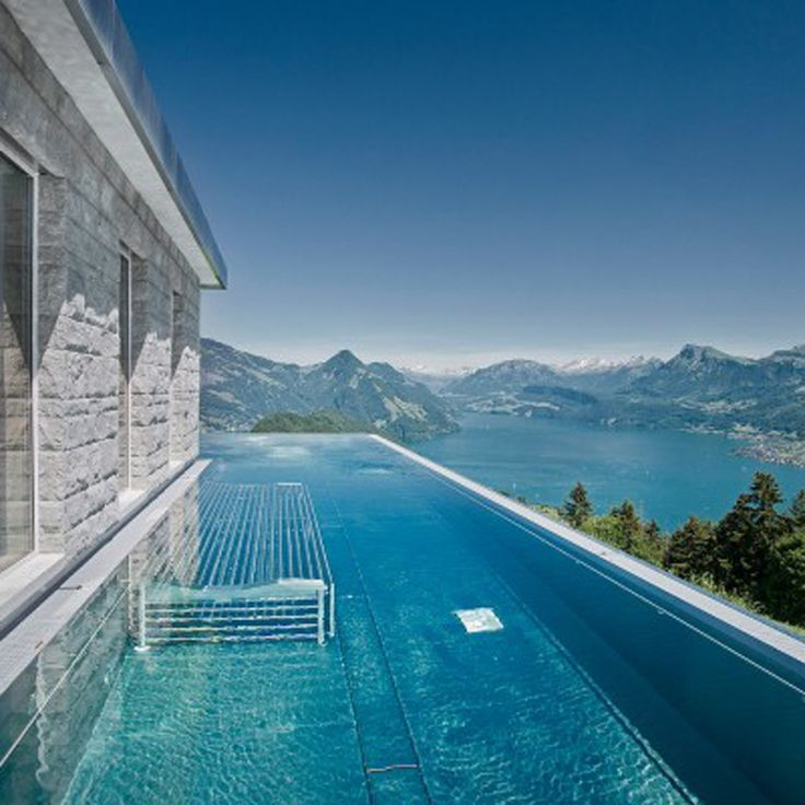25 best ideas about villas on pinterest villa modern for Piscine de reve