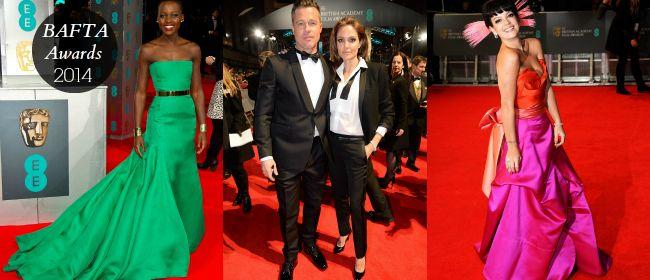 Τα βρετανικά Όσκαρ, όπως αποκαλούνται τα BAFTA Awards, πραγματοποίησαν την 67η απονομή τους και για μία ακόμα φορά οι stars περπάτησαν στο κόκκινο χαλί με εντυπωσιακές δημιουργίες και περιποιημένα looks που κέρδισαν τα πιο θετικά σχόλια. Τα British Academy Film Awards είχαν αρκετές δόσεις glam, με τις celebrities να εμπιστεύονται τις δημιουργίες μεγάλων οίκων και [...]