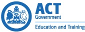 ACT Government Policies - Gifted & Talented  http://www.det.act.gov.au/__data/assets/pdf_file/0020/31952/GAT_Policy.pdf