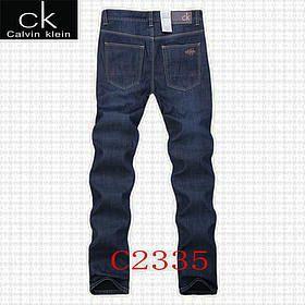 Jeans Calvin Klein Homme H0016