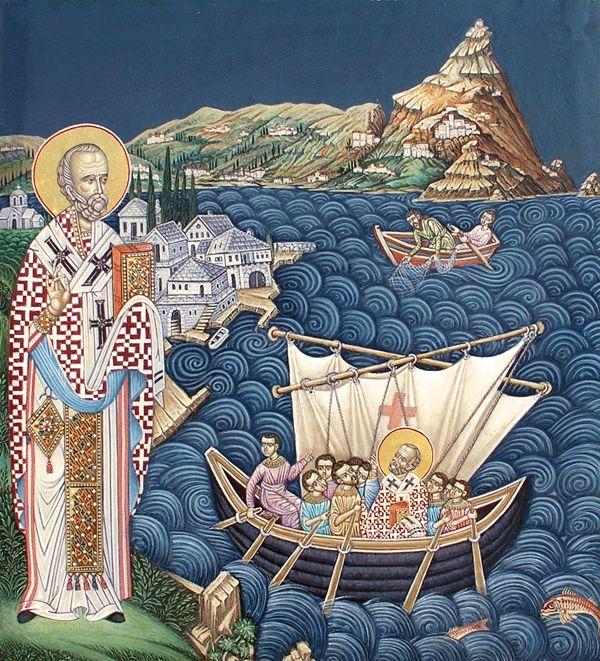 St.Nicolaus