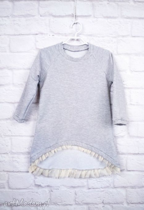 • modne ubranka, dla dziecka - sukienka dla dziewczynki 98