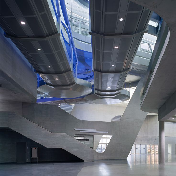 66 Best Zaha Hadid Images On Pinterest Zaha Hadid