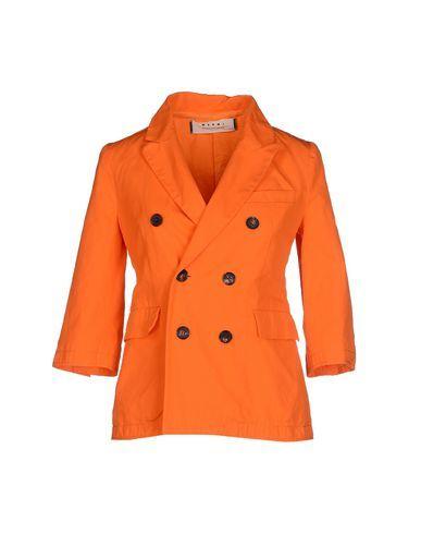 MARNI Blazer. #marni #cloth #dress #top #skirt #pant #coat #jacket #jecket #beachwear #