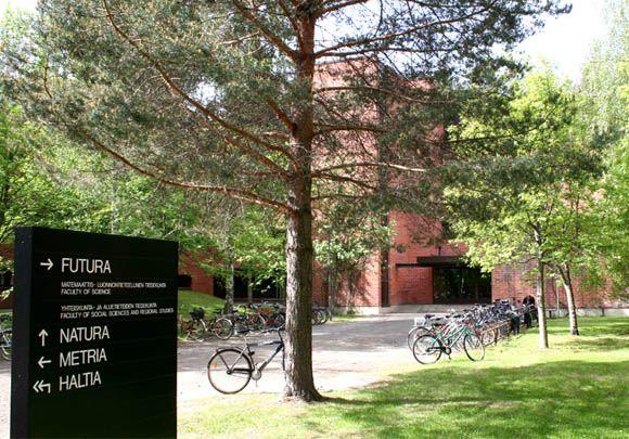 UEF - Joensuu campus