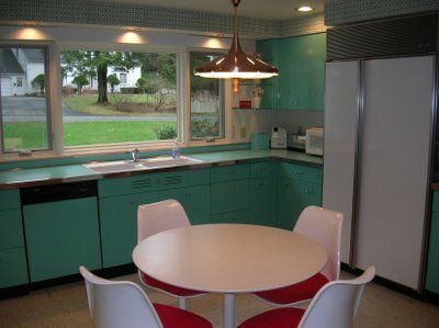 25 Best Vintage 50u0027s Metal Kitchen Cabinets Images On Pinterest | Retro  Kitchens, Dream Kitchens And Vintage Kitchen