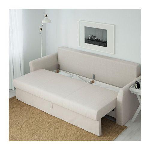 die besten 25 ikea schlafsofa ideen auf pinterest. Black Bedroom Furniture Sets. Home Design Ideas