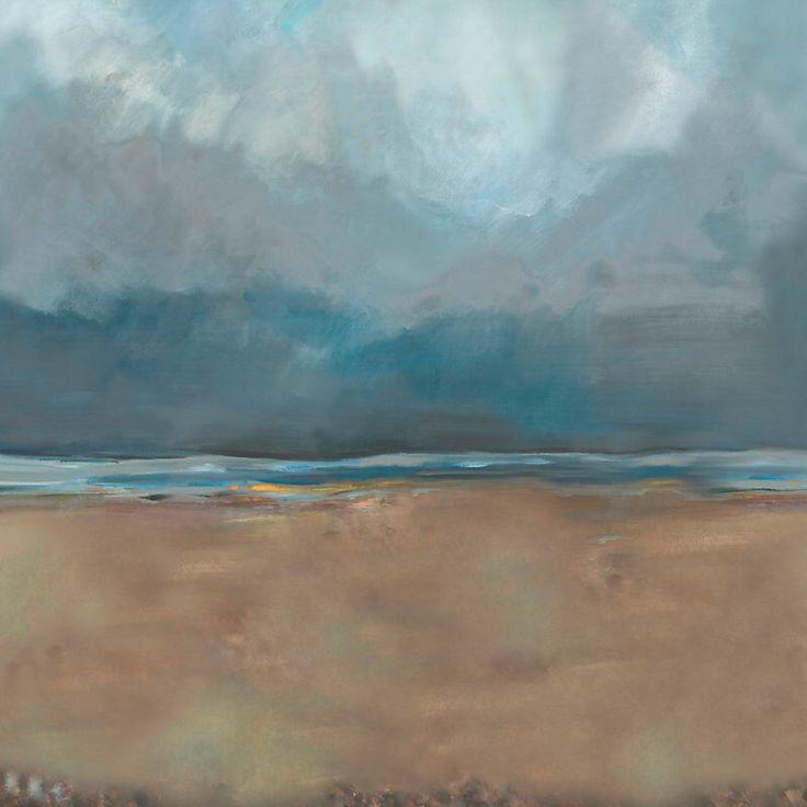 Zoffany Holkham Bay Wallpaper, Daybreak ZKEM312665