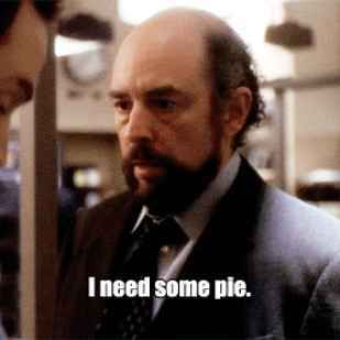 "13 Times Toby Ziegler From ""The West Wing"" Was You At Work"