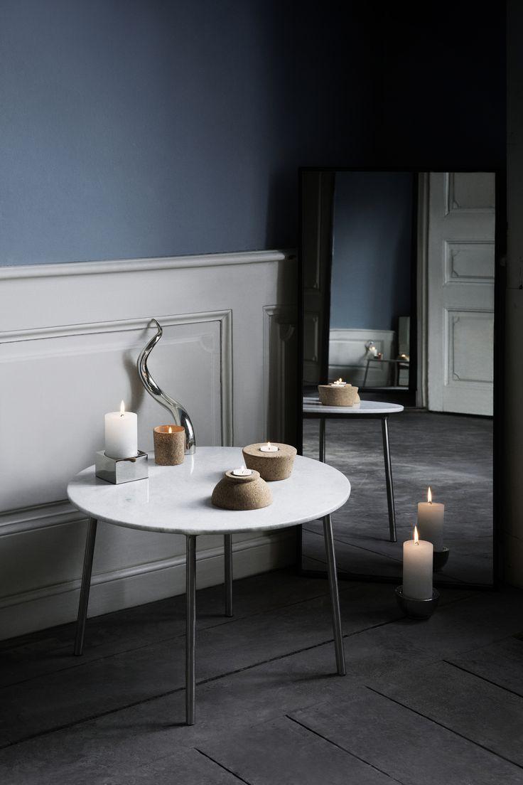 Marble table for Broste Copenhagen AW 14.