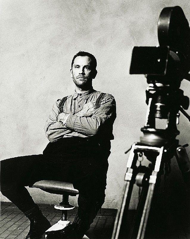 Jim Rakete. John Malkovich, 1996  [::SemAp FB || SemAp G+::]