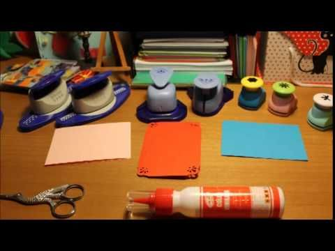 ▶ Quilling - YouTube