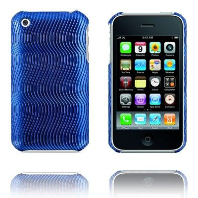 Elements (Vann) iPhone Deksel for 3G/3GS lux-case.no