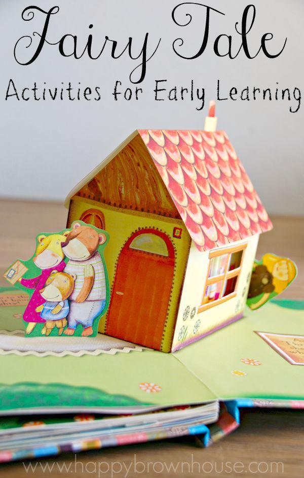 fairytale preschool theme 91 best tale theme for preschool images on 272
