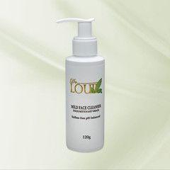 Mild Face Cleanser