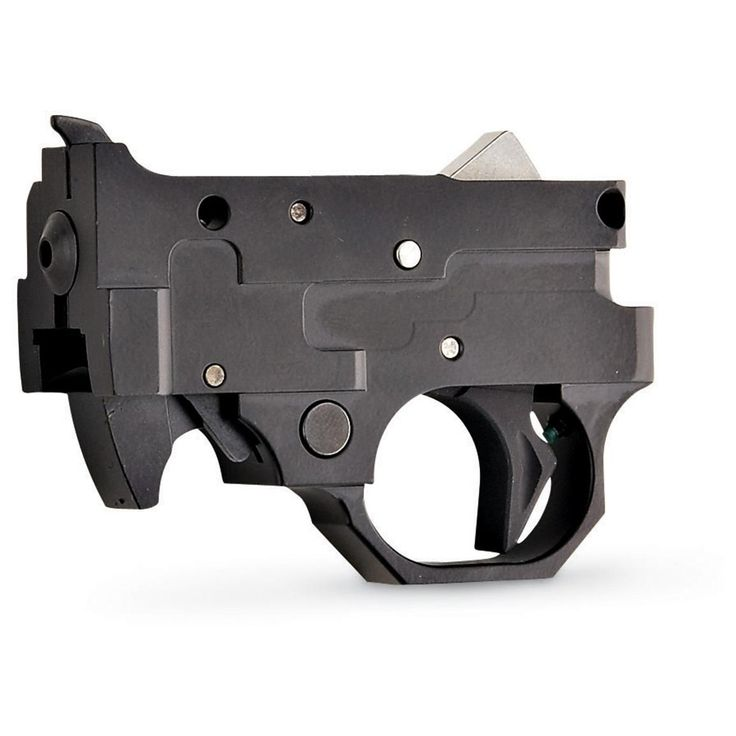 Volquartsen Tg2000 10 / 22 Trigger Guard, BlackLoading that magazine is a pain! Get your Magazine speedloader today! http://www.amazon.com/shops/raeind