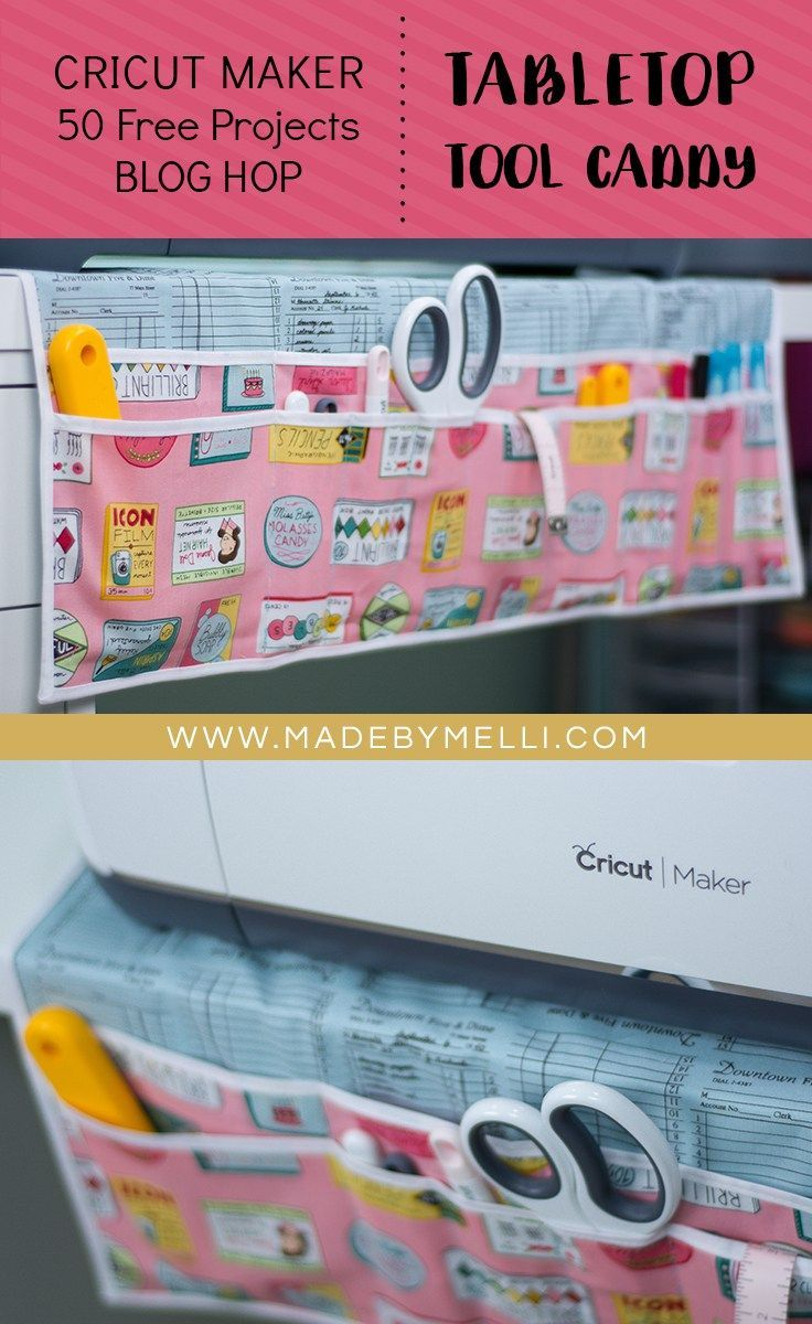 90 Best Cricut Ideas Images On Pinterest City Life Disney Crafts Ironon Obsess Technolog Devic Project Circuit Idea Maker 50 Free Projects Tabletop Tool Caddy Made By Melli