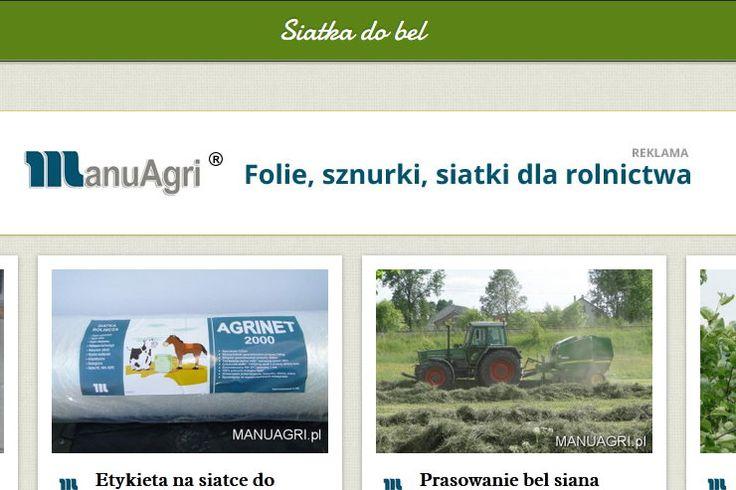 Siatka do bel - nasz fotoblog - http://wp.me/p6aAA2-e5
