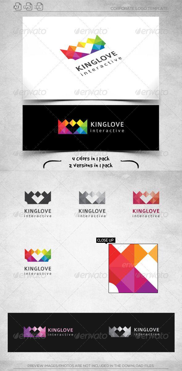 64 best Logo Templates images on Pinterest | Logo templates, Font ...