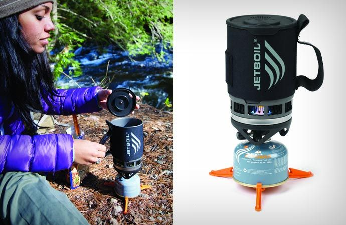 JETBOIL ZIP COOKING SYSTEM. Buy it for $79.95. Check it out at jebiga.com