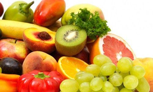 Γιατί πρέπει να τώρα καθημερινά φρούτα