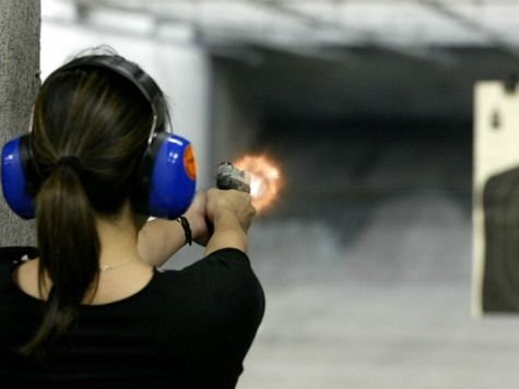 A REAL PUBLIC OPINION POLL: 8,000 PEOPLE A DAY JOIN NRA AFTER SANDY HOOK.