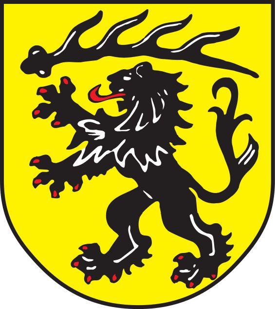 District of Göppingen (rural), Land: Baden-Württemberg, Germany #Göppingen #Germany (L16348)