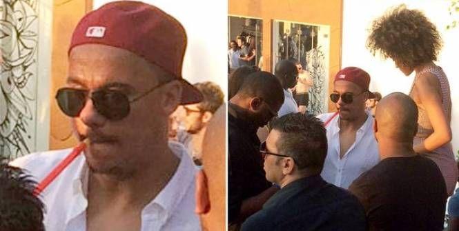 Angleterre - Aston Villa : soupçonné d'avoir fumé une pipe à chicha, Gabriel Agbonlahor est écarté