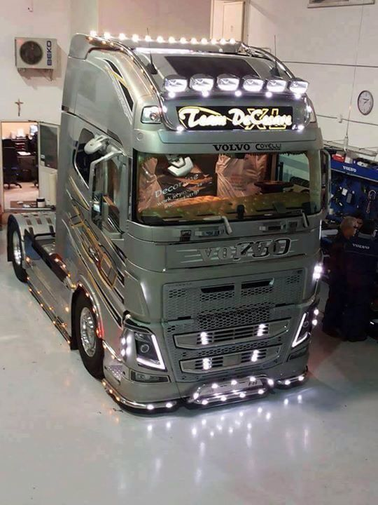 Volvo750