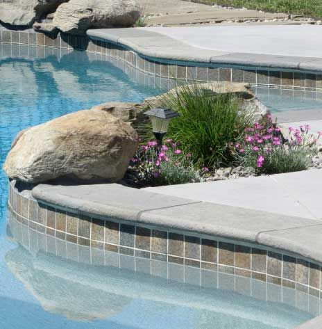 Classic Pool Tile Amp Stone Spotswood New Jersey 3x3