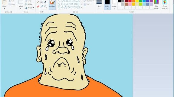 """Microsoft Paint is getting evicted from Windows  Time is running out for Microsoft Paint.  The venerable application that started its life 32 years ago as a monochrome bitmap Windows 1.0 drawing program is on Microsoft's """"Deprecated"""" list.  In an official Microsoft list of """"Features that are removed or deprecated in Windows 10 Fall Creators Update first spotted by The Guardian Microsoft Paint is on the deprecated list. Microsoft defines """"deprecated"""" as """"might be removed from future…"""