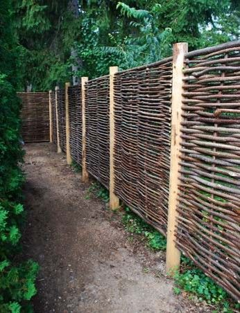 Outdoor+Lattice+Privacy+Screens | Homemade privacy screen/trellis | garden ideas