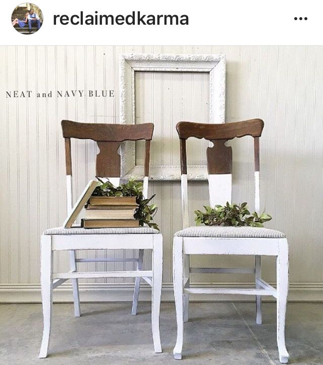 49 Best Upcycling Table Chairs Images On Pinterest