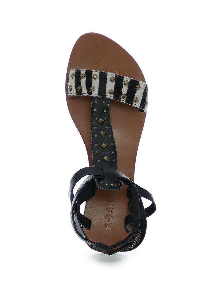 Koah May sandales - black