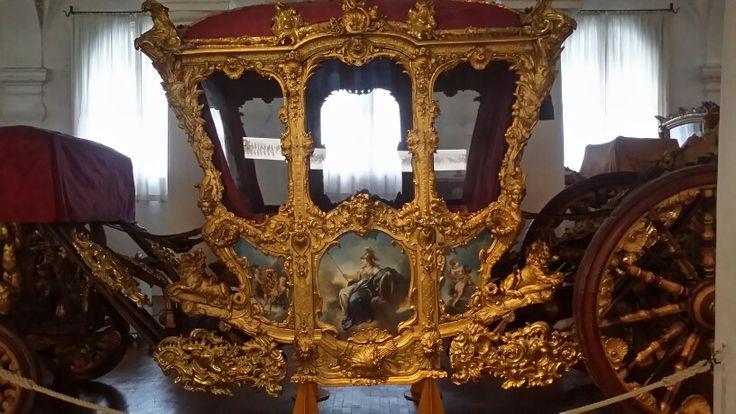 Ludwig II Carriage