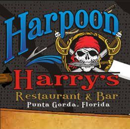 Punta Gorda, FL: Harpoon Harry's in Fisherman's Village on 1200 W Retta Esplanade.