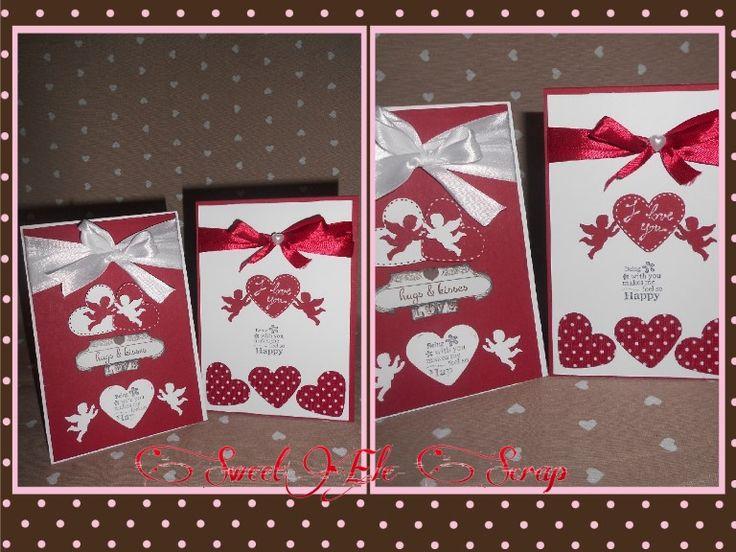 card san valentino<3